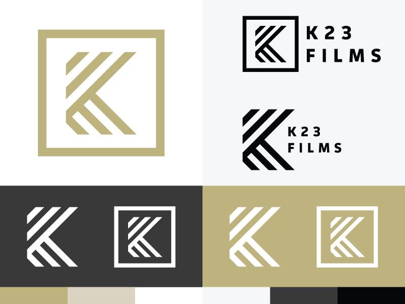 K23 Films Logo