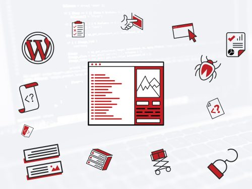 Web development services provided by FIREANT STUDIO